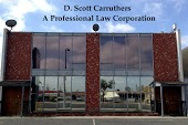 D. Scott Carruthers - Debt Collection Attorney