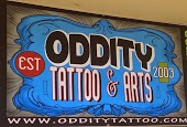 Oddity Tattoo