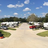 Park Places On Sweeny Texas