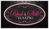 Blush and Silk Brazilian Waxing