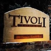 Tivoli Lodge