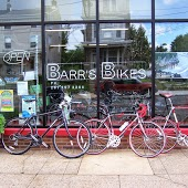 Barr's Bikes and Boards