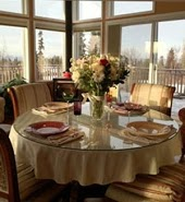 Alaska Sundance Retreat Bed & Breakfast