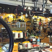 True Wheel Bicycle Co
