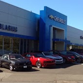 Blasius Cadillac in Waterbury | Hartford, Bristol ...