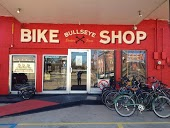 Bullseye Bike Shop