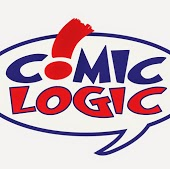 Comic Logic Books & Artwork