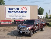 Harrell Automotive