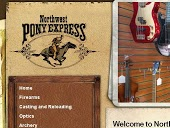 Northwest Pony Express Inc
