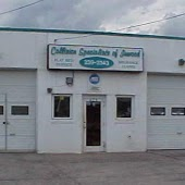 Collision Specialists of Inwood