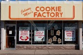 Johnny Mac's Cookie Factory