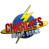 Charlie's Comic Books