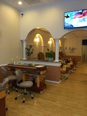 Waverly Nails and Spa