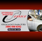 Affordable Auto Services