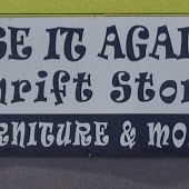 USE IT AGAIN THRIFT STORE