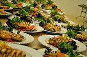 Levi Catering Cafe