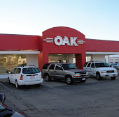 Oak Motors East In Indianapolis Indiana In