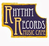 Rhythm Records & Cafe Inc