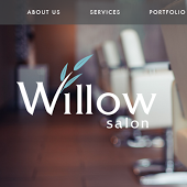 Willow Salon