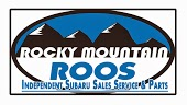 Rocky Mountain Roos