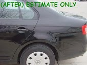 Dent Magic Paintless Dent Removal