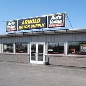 Arnold Motor Supply In Webster City Iowa Ia