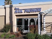Spa & Nails Fashions