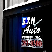 S.T.H. Automotive Service Center Inc.