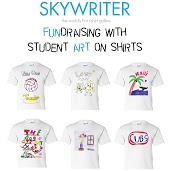 Skywriter T- Shirts