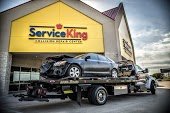 Service King Collision Repair of Mansfield