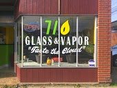 710 Glass & Vapor