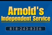 Arnold's Independent Services
