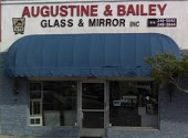 Augustine & Bailey Glass