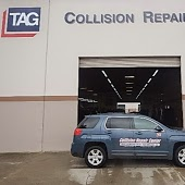 Tag Collision Center