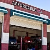 Affordable Auto Repair Services
