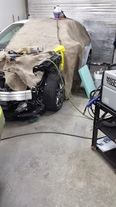Performance Auto Body and Detail