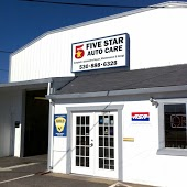 Five Star Auto Care