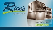 Rice's Appliance & TV