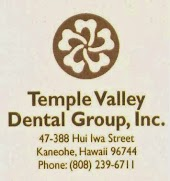 Temple Valley Dental Group Inc