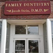 Family Dentistry- Jacob Stein DMD
