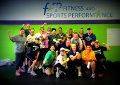 Fitness and Sports Performance