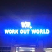 Work Out World