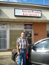 South Plains Electronic Services