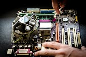 Mercury Computer Repair