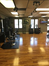 Hair care places on woodbridge virginia for Added touch salon