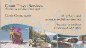 Grant Travel Services