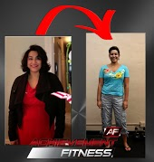 Achievement Fitness - Personal Training Gym - Boot Camp - Weight Loss