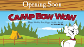 Camp Bow Wow - Morris