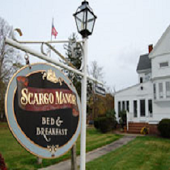 Scargo Manor Bed & Breakfast
