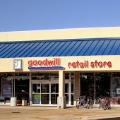 Goodwill Donation Center and Store